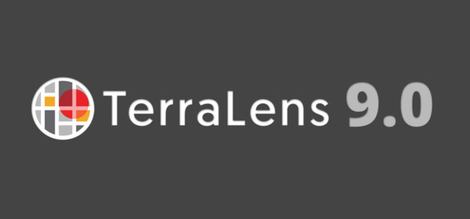 Kongsberg Geospatial Announces Official Release of TerraLens 9 Geospatial SDK