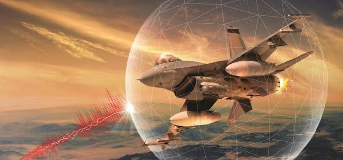 IAI And Honeywell Propose a Jointly Developed Turn Key GPS Anti-Jam Navigation System