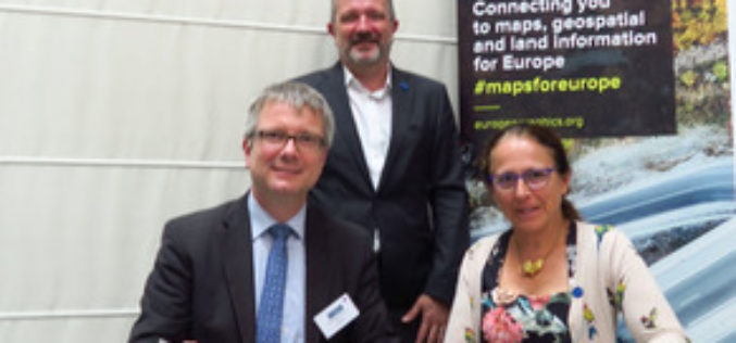 NMCAs to Develop New Core Reference Dataset for Europe