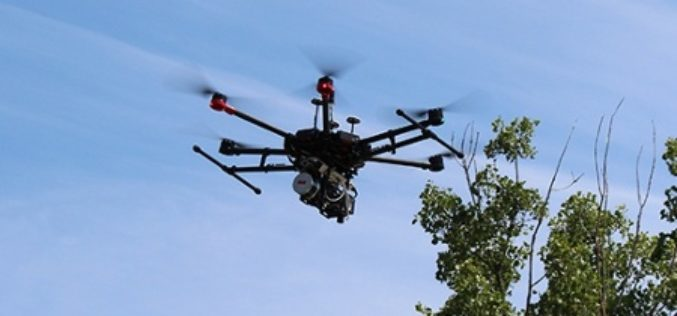 Headwall Integrates Hyperspectral and LiDAR Aboard UAV Platforms