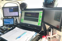 NAKANIHON and RIEGL to Give Joint Presentation on Helicopter-based Airborne Bathymetric LiDAR Systems