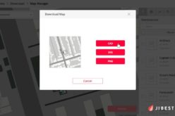 Jibestream First Indoor Mapping Platform to Export CAD-Friendly Maps