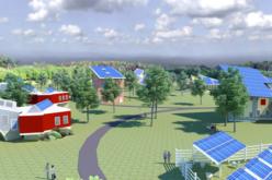 Geospatial Technology for Development of Smart Villages