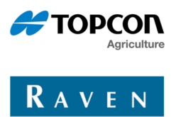 Topcon Agriculture and Raven announce API Partnership