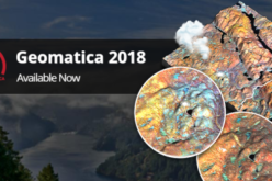 PCI Geomatics Releases Geomatica and GXL 2018