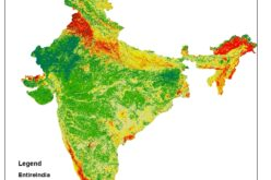 Pan India Drought : A Near Reality – An Analytical Story