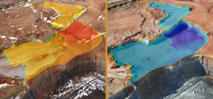 Virtual Surveyor to Unveil Enhanced Cut-and-Fill Mapping in Drone Surveying Package at InterGEO 2019