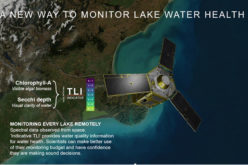 Satellite-based Remote Lake Health Monitoring Solution Anaerospace Winner