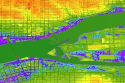 Highlight the Risk in Real Estate with Digital Elevation Model Data | cloudeo