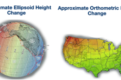 Trimble Geospatial Webinar on NGS 2022 Spatial Reference Framework Modernization