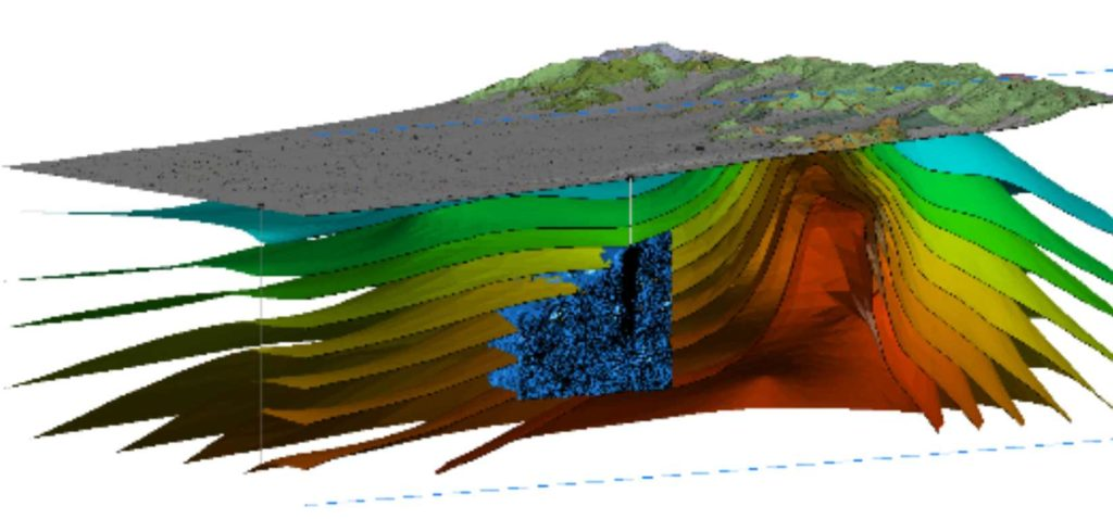 Temperature-distribution-at-the-FORGE-site-visualised-in-Leapfrog-Geothermal