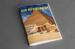 GIS Resources Magazine (Issue 1 | March 2020): Geospatial Technologies to Preserve Heritage Monuments