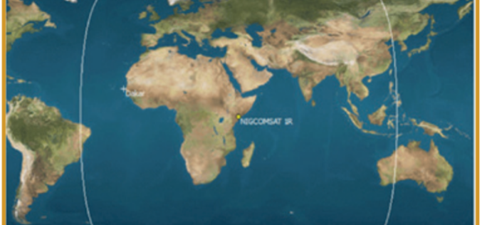 Africa & Indian Ocean Region to Receive SBAS Signals