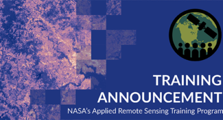 NASA ARSET – Introductory Webinar: Satellite Remote Sensing for Urban Heat Islands