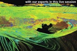 RIEGL Webinar on Mine Planning, Landslide Monitoring, and Topography Scanning with New RIEGL Tools!