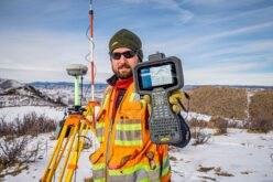 Trimble Announces Trimble TSC5 Controller, a Rugged, Lightweight Field Data Controller for Land and Construction Surveying