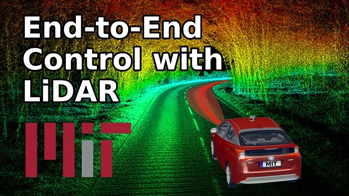 How MIT Researchers using LiDAR and Machine Learning for More Efficient Self-driving Car