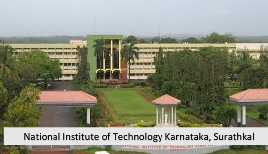 NIT Karnataka is Offering Free Course on Machine and Deep Learning for Remote Sensing Applications